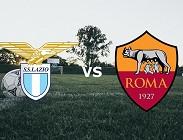 Lazio Roma streaming Serie A