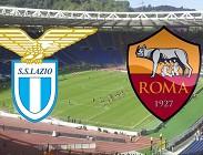 Lazio Roma streaming live gratis