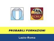 Streaming Lazio Roma live gratis