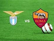 Lazio Roma siti web e link streaming