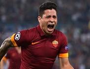 Lazio Roma streaming live gratis link, siti web. Dove vedere
