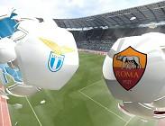 Lazio Roma streaming per vedere (aggiornamento)