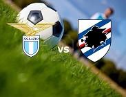 Lazio Sampdoria in streaming