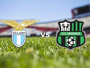 Lazio Sassuolo live streaming