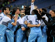 Lazio Siviglia Europa League streaming