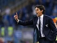 Streaming Lazio Siviglia Europa League diretta live gratis