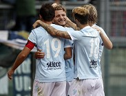 Streaming Lazio Zulte Waregem Europa League