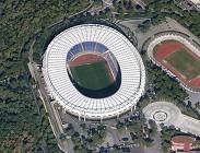 Lazio Zulte Waregem streaming Europa League