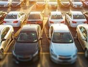 Auto singole marche automobilistiche
