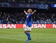 Lecce Napoli streaming siti web Rojadirecta