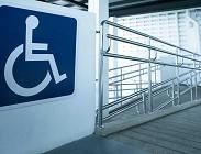 Legge 104 aggravamento invalidita