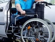 Inps, Legge 104, disabilit�, controlli fiscali