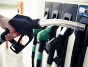 Legge 104, lista stazioni carburante