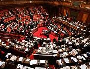 Legge Bilancio modifiche probabili Parlamento