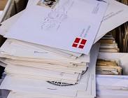 Lettere e bollette non consegnate