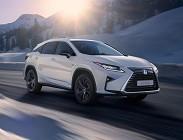 Lexus CT Hybrid, promozione