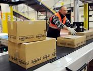 Amazon, pacchi, libri, contraffazione, spedizione