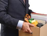Licenziamento giusta causa sottrazione dati aziendali