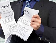 Licenziamento soppressione lavoro