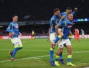 Liverpool Napoli vederla orario
