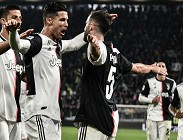 Lokomotiv Mosca Juventus, nuova rivoluzione tattica