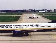 Ryanair e la denuncia sui pericoli