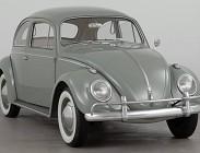 Maggiolino, sostituto, Volkswagen