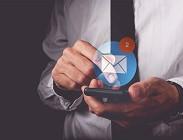 Mail truccate con Iban ritoccato