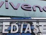 Vivendi tra Mediaset e Tim
