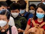 Mascherine coronavirus quali sono
