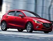 Opinioni nuova Mazda2 auto compatta