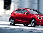 Mazda 3 nuova auto 2019