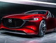 Mazda MX-5 nuova versione 2019