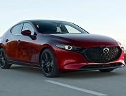 Mazda 3: prezzi listino e dotazioni