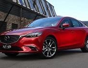 Mazda 6 2019, prezzi, allestimento