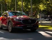Mazda CX-30 perché conviene comprare o no. Pregi e difetti