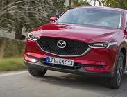 Equipaggiamenti e colori Mazda CX-5 2019