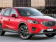Dotazioni e prezzi Mazda CX-5 2019