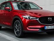 Mazda CX-5 2019, punti di forza