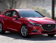 Suv Mazda in costante crescita