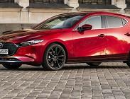Versioni e prezzi Mazda3