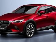 Sconti e offerte Mazda CX-5