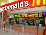 Lavorare da McDonalds: selezioni al via