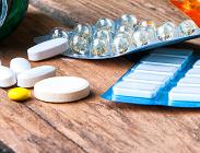 Numero di sequestri farmaci contraffatti