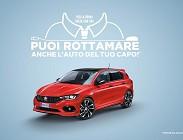 Fiat Panda, 500, Tipo e 124