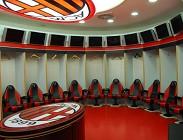 calciomercato Milan 2017