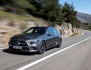 Mercedes Classe A 2021