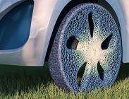 Michelin, pneumatici, sostenibilità, ambiente, riciclo