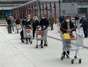 Supermercati italiani, le app
