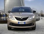 Toyota Yaris e Opel Corsa